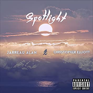 Spotlight (feat. Christopher Elliott)