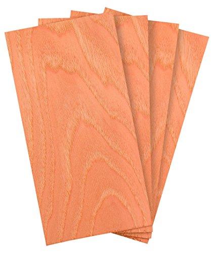 JUSTUS Grill-Planken, 4er-Set, Aroma Kirsche Zubehör, Beige, 0,05 x 0,05 x 0,05 cm