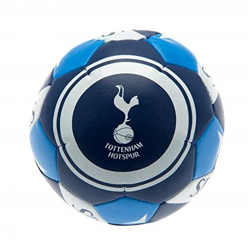 Official Tottenham Hotspur FC 4 Inch Soft Ball