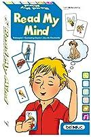 "'BELEDUC 22740–""Read My Mind Jeu"