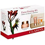 Clarins Clarins Extra Firming Dia Pieles Secas 50Ml + Crema De Noche 15Ml + Sos Primer 00 10Ml 210 g
