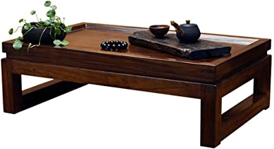 Living Room Furniture Wooden Coffee Table Living Room Bedroom Tea Table Study Small Desk Beautiful Little Table Japanese S...
