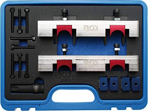 Preisvergleich Produktbild BGS 62628 / Motor-Einstellwerkzeug-Satz / für Mercedes-Benz M270,  M274,  M133