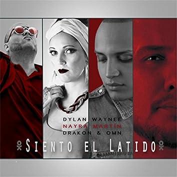 Siento el Latido (feat. Nayra Martín, Drakon & Omn)
