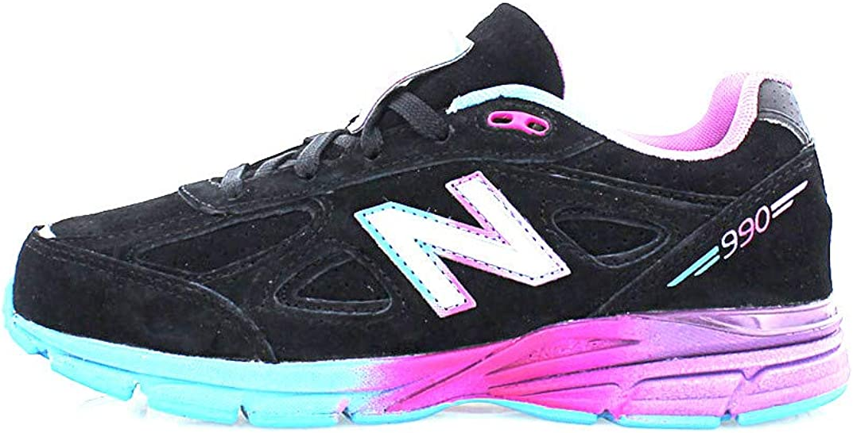 New Balance Q4-18 990v4 Black