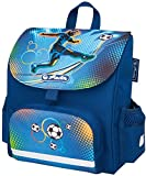 Herlitz 50008155 Mini Soft Bag Soccer, 1 Stück