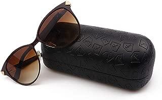 Eyeplayer Luxury Women Sunglasses for Driving Riding Fishing Retro Eyewear Oversized Goggles 100% UV Protection
