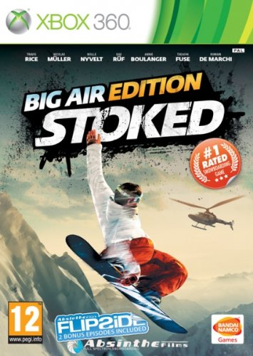 Stoked Big Air Edition