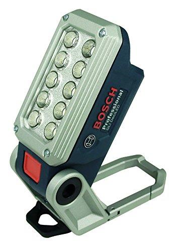 Bosch GLI DeciLED Akku Lampe 10,8 V-LI -Solo- ohne Akku und Ladegerät