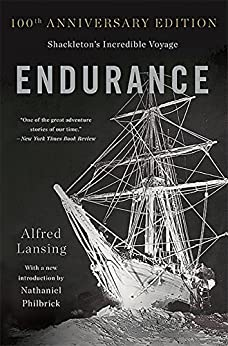 Endurance: Shackleton's Incredible Voyage by [Alfred Lansing]