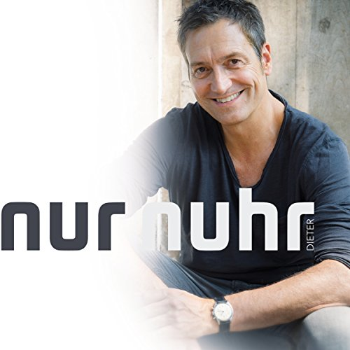 Nur Nuhr audiobook cover art