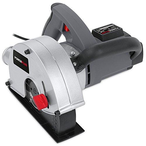 POWERPLUS POWE80050 Rozadora, Gris
