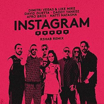 Instagram (R3HAB Remix)