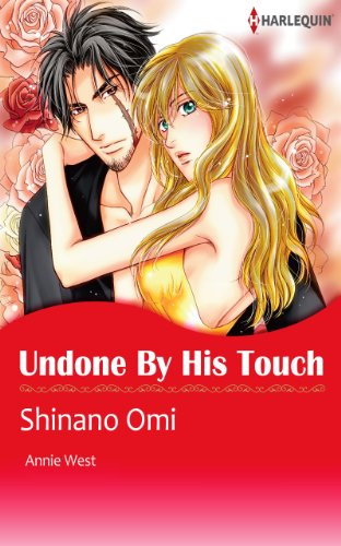Undone by His Touch: Harlequin comics (English Edition)
