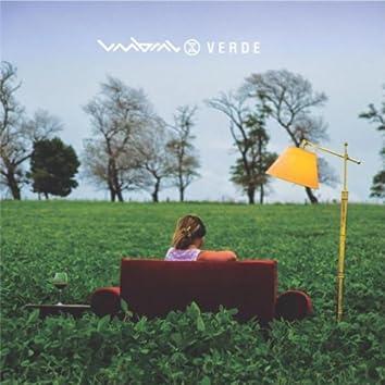 Verde (2014 CD Edition)