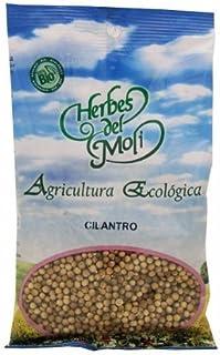 Herbes Del Cilantro Semillas Eco 60 Gramos Envase - 400 g