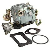 New Carburetor For Type Rochester 2GC 2 Barrel Chevrolet Chevy Small Block Engines 5.7L 350 6.6L 400...