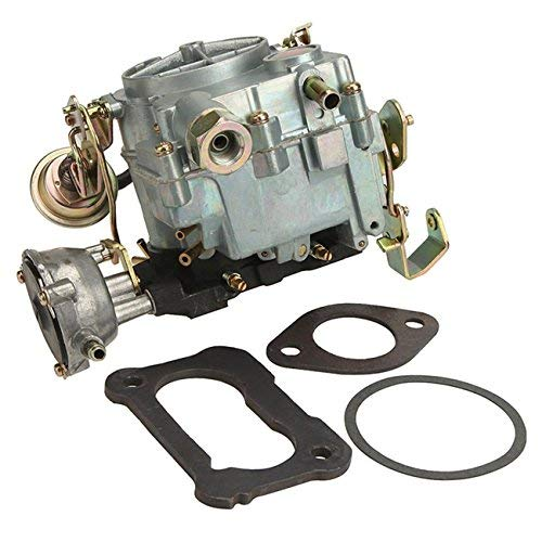New Carburetor For Type Rochester 2GC 2 Barrel Chevrolet Chevy Small Block Engines 5.7L 350 6.6L 400 - Large Base