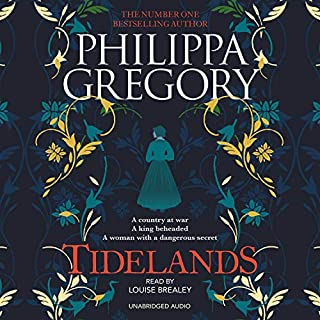 Tidelands cover art