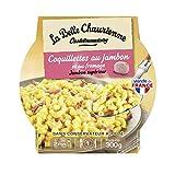 La Belle Chaurienne Coquillettes...
