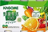 野菜生活 100 オリジナル(190g*30本入)
