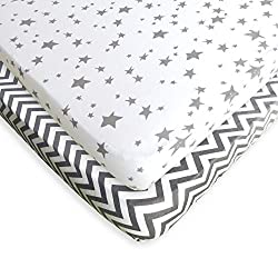 Pack 'N Play Fitted Sheets