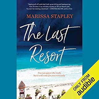 Page de couverture de The Last Resort