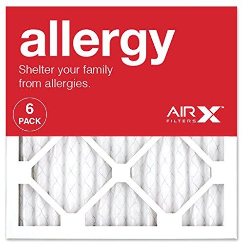 AIRx ALLERGY 20x25x1