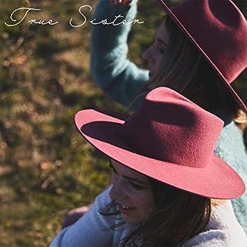 True Sister (feat. Hadewych Minis)