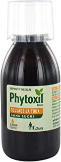 Phytoxil 120ml