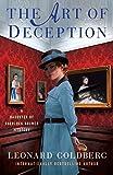 The Art of Deception: A Daughter of Sherlock Holmes Mystery (The Daughter of Sherlock Holmes Mysteries, 4)