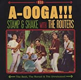 A-Ooga: Stamp & Shake with the Routers
