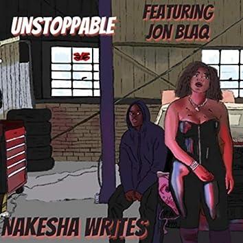 Unstoppable (feat. Jon Blaq)