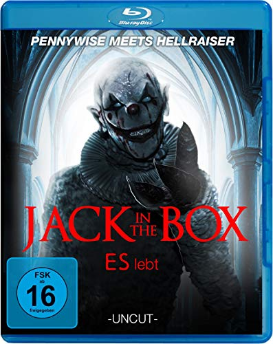 Jack in the Box - ES lebt [Blu-ray]