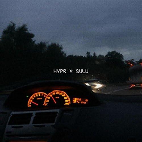 hypr & Sulu