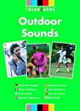Listening Skills Outdoor Sounds Colorcards
