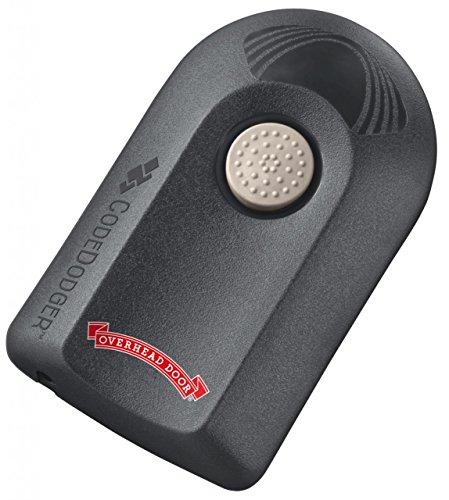 Purchase Overhead Door CodeDodger Garage Door Remote Model OCDT-1 ACSCTO TYPE 1