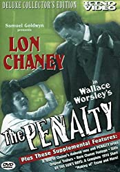 The Penalty [Import USA Zone 1]
