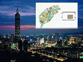 [FAREASTONE] FAREASTONE 台湾 データ通信 SIM LTEデータ通信 3日間 無制限