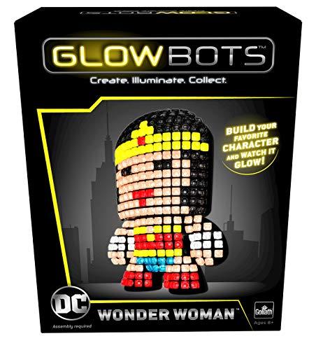 La mejor comparación de Mujer Maravilla Lego los 5 más buscados. 6