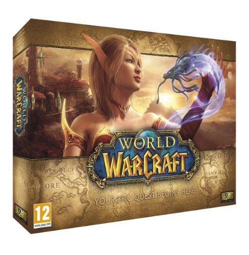 World of Warcraft Battlechest [PC]