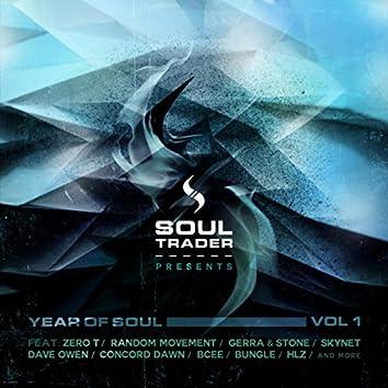 Year of Soul Vol 1 -  Sampler 2