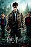Harry Potter und die Heiligtümer des Todes 7 Poster (61cm
