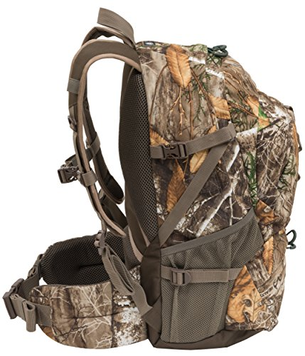 ALPS OutdoorZ Dark Timber Hunting Day Pack, Mossy Oak Country (9649210)
