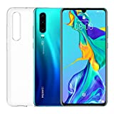 HUAWEI P30 Smartphone + Cover, 6GB RAM, Memoria 128 GB, Display 6.1' FHD+, 2340 x 1080 px, CPU...