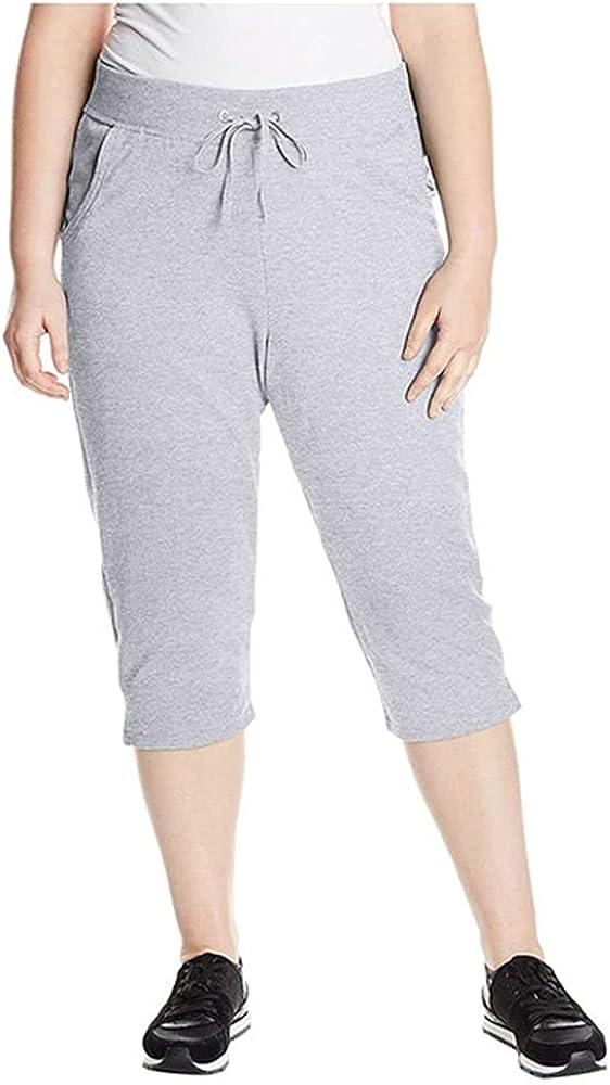 NP Calf Length Women Pants Casual Sport Pants