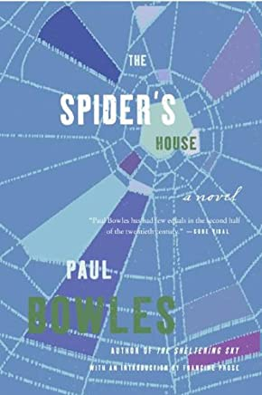 The Spider's House: A Novel (English Edition)