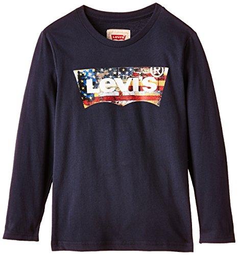 Levi's kinderen jongens shirt met lange mouwen Darwin