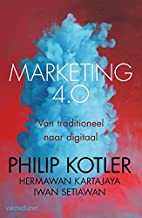 Marketing 4.0: van traditioneel naar digitaal