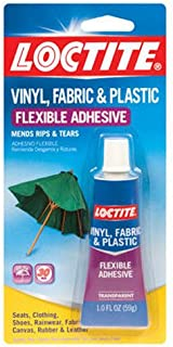 Best glue for cloth to plastic Reviews
